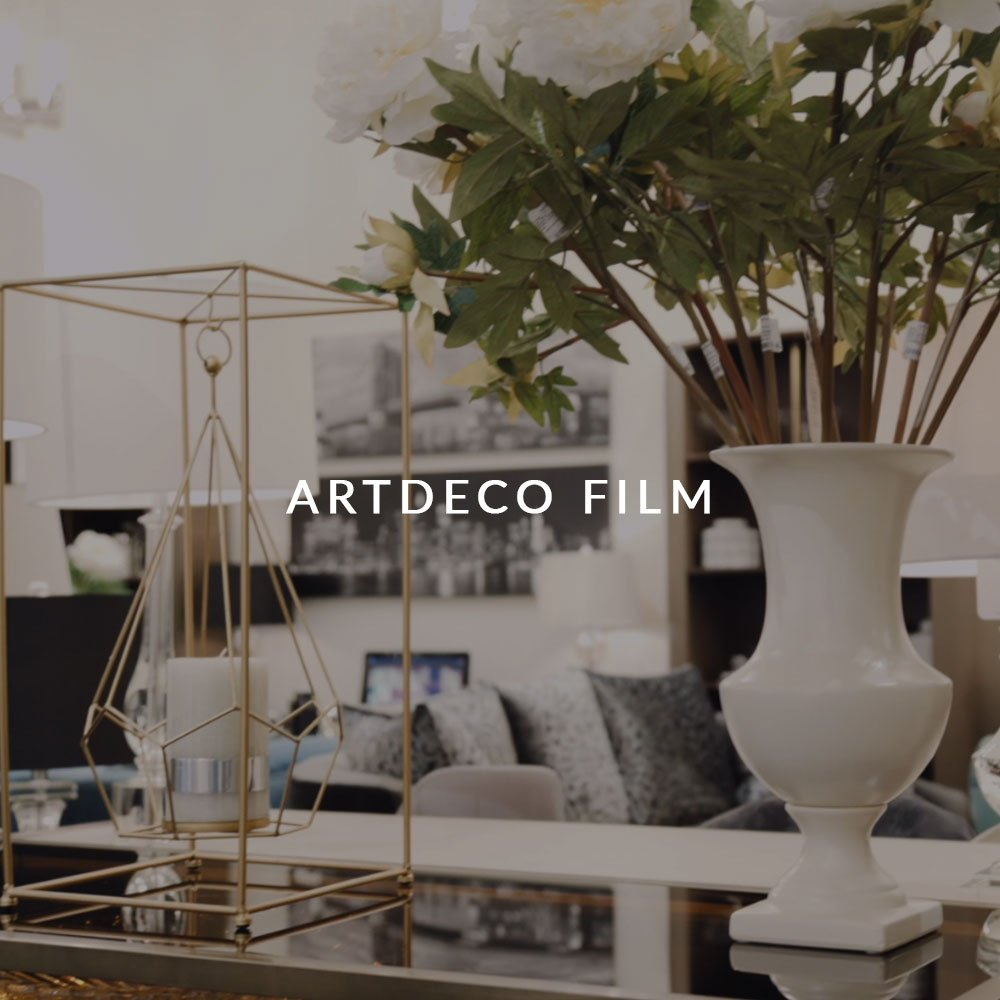 Art Deco Film